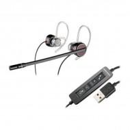 Plantronics Blackwire C435-M Stereo Headset Microsoft Lync