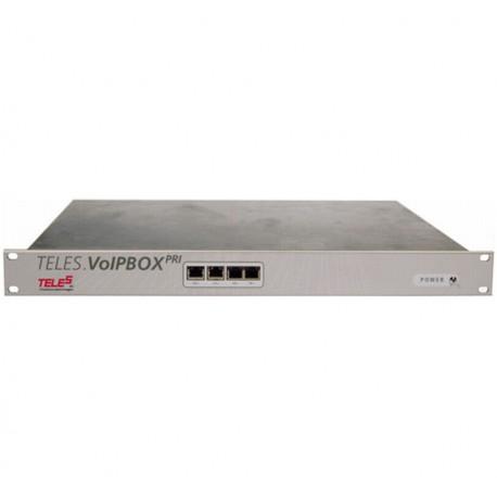 Teles VoIPBox PRI-180