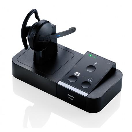 JABRA Pro 9450 DECT Headset 9450-25-507-101