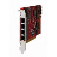 beroNet BF400 berofix PCI alapkártya + HW EC
