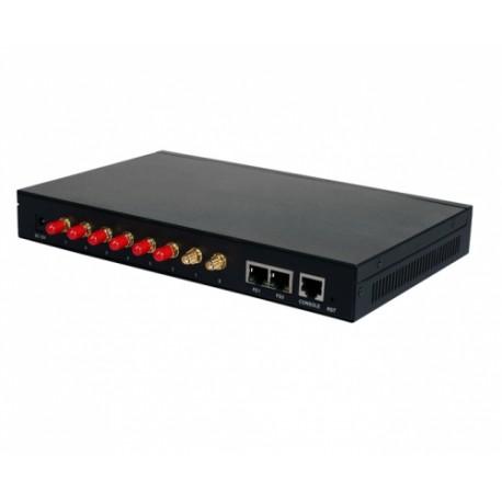 Dinstar DWG2000E-4G  GSM VoIP Gateway