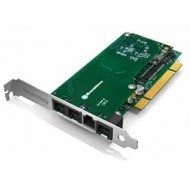 (B601DE) B601DE Hybrid Digital/Analog Voice Card