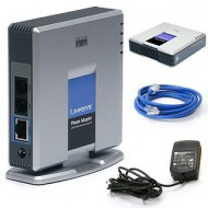 Linksys PAP2T-NA