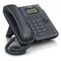 Yealink T-19P Telefon SIP POE (tápegység nélkül)
