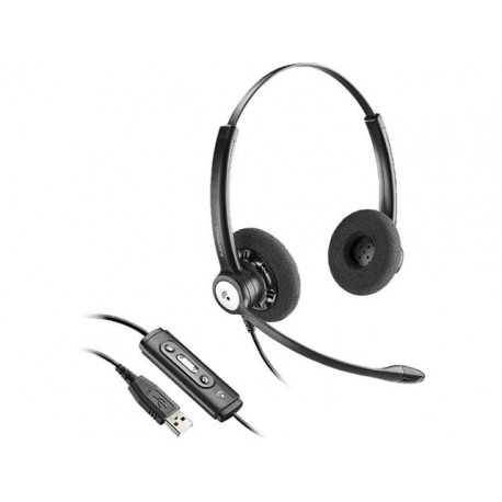 Plantronics Blackwire C720 Stereo Headset 87506-02