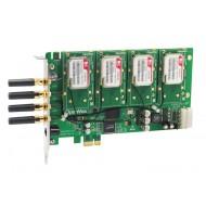 OpenVox G410E GSM/WCDMA PCI-E