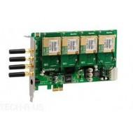 OpenVox G400E4 GSM/WCDMA PCI-E