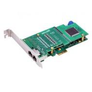 ATCOM AXE2DL 2x E1/T1/J1 két portos PCI Express kártya