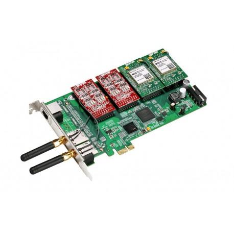 Atcom AXE2G4AN GSM kártya