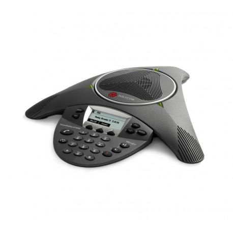 Polycom SoundStation IP 6000 + tápegység