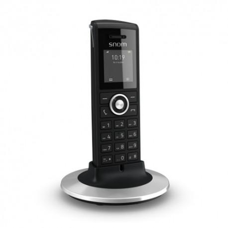 SNOM M25 VOIP DECT készülék