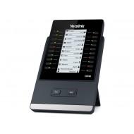 Yealink EXP40 LCD bővítő modul