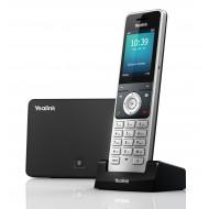 YEALINK W56P SIP IP DECT TELEFON BÁZIS+kézibeszélő