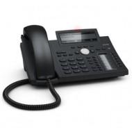 SNOM D345 BUSINESS VOIP PHONE POE