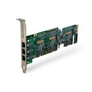 Sangoma A500BRMD Alap kártya 2 - 24 Port BRI PCI + HW EC