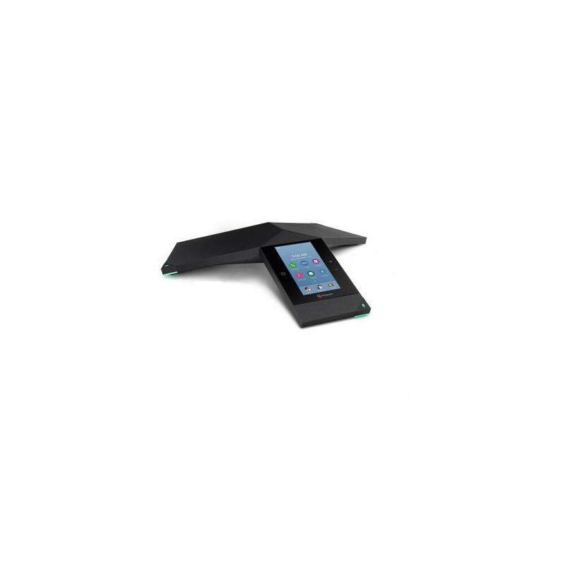 POLYCOM REALPRESENCE TRIO 8800 IP CONFERENCE PHONE SKYPE FOR BUSINESS /  LYNC EDITION 2200-66070-018 - VIPTEL Kft  - Eutel VoIP shop