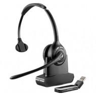 PLANTRONICS SAVI W410 DECT USB HEADSET 84007-04
