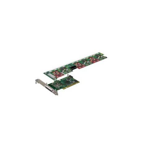 Sangoma A400BRMD Alapkártya PCI + HW EC