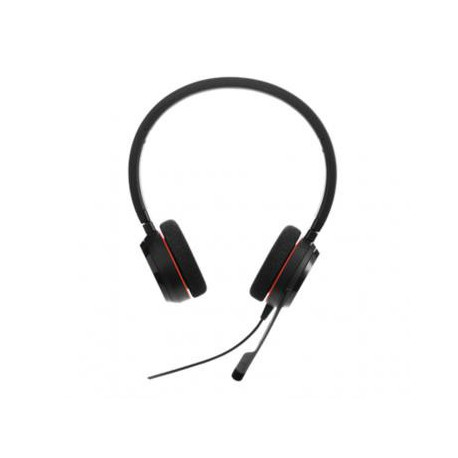 JABRA EVOLVE 20 UC DUO HEADSET 4999-829-209