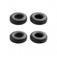 JABRA BIZ 2400 LEATHER EAR CUSHIONS 4 PER PACK 14101-15