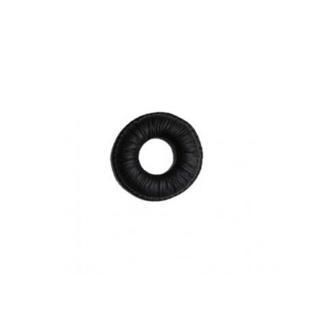 JABRA BIZ 1500 AND GN2000 LEATHER EAR CUSHION 14101-02 (10 PIECES)