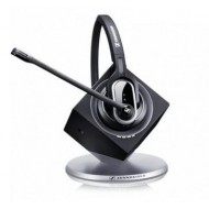 SENNHEISER DW PRO1 DECT HEADSET MONO SKYPE FOR BUSINESS 504458