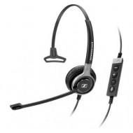 SENNHEISER CENTURY SC 630 USB-CONTROL HEADSET 504554