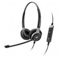 SENNHEISER SC660 WITH ACTIVEGARD DUO HEADSET 504555