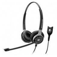 SENNHEISER SC 662 BINAURAL HEADSET WITH ACTIVEGARD 504559