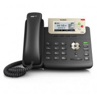 YEALINK SIP-T27G GIGABIT IP PHONE (WITHOUT PSU)