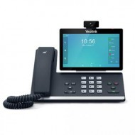 YEALINK SIP-T58V IP PHONE (WITHOUT PSU)