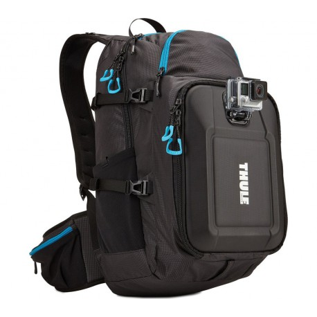 Thule TLGB101K Legend GoPro Backpack Black