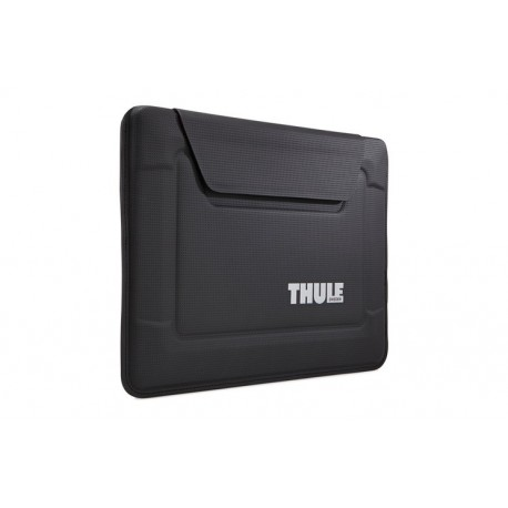 Thule TGEE2252K Gauntlet 3.0 Envelope for 12 inch MacBook Black