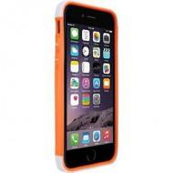 Thule TAIE3124WT-SKOR Atmos X3 iPhone 6-6s White-Shocking Orange