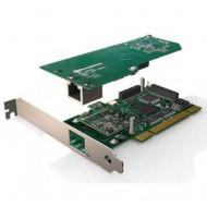 SANGOMA A101D 1 PORT PRI PCI + HW EC