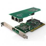 SANGOMA A102D 2 PORTS PRI PCI + HW EC