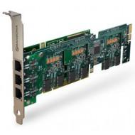 SANGOMA A500BRM BASECARD 2 - 24 PORT BRI PCI