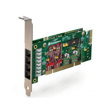 SANGOMA A200BRM BASECARD PCI