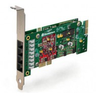 SANGOMA A200BRMDE BASECARD PCIE + HW EC