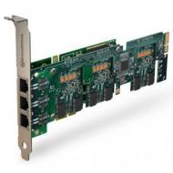 SANGOMA A500BRME BASECARD 2 - 24 PORT BRI PCIE