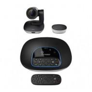 LOGITECH GROUP  Video Konferencia kamera  960-001057