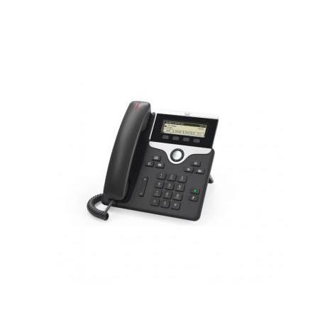 CISCO 7811 IP PHONE POE MULTIPLATFORM FIRMWARE (WITHOUT PSU)