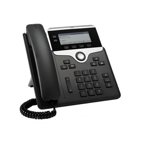 CISCO 7841 IP PHONE POE MULTIPLATFORM FIRMWARE (WITHOUT PSU)