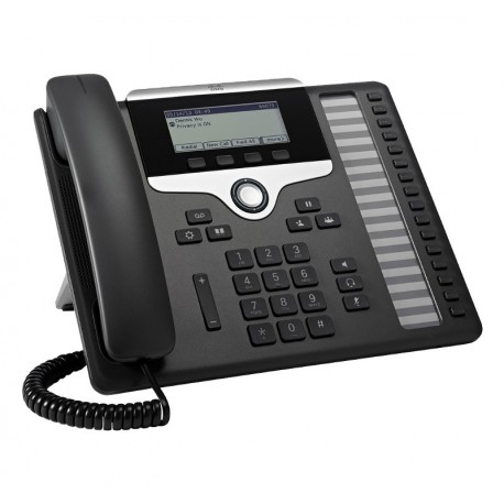 CISCO 7861 IP PHONE POE MULTIPLATFORM FIRMWARE (WITHOUT PSU)