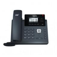 YEALINK SIP-T40G IP TELEFON (WITHOUT PSU)