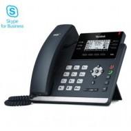 YEALINK SIP-T42S IP PHONE (NO PSU)