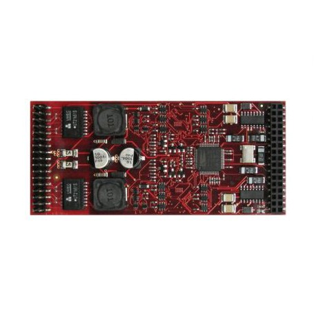 beroNet BF2S02FXS berofix 2x BRI 2x FXS Module