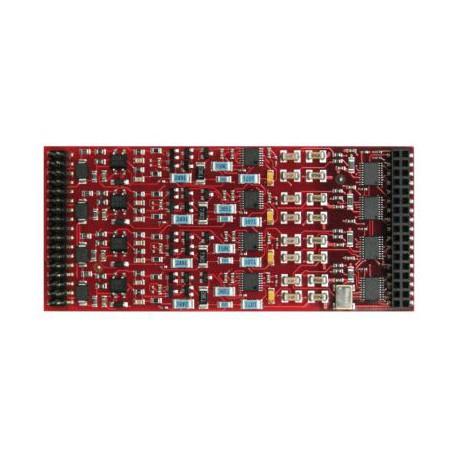 beroNet BF4FXO berofix 4x FXO Module