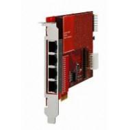 beroNet BF4001E1e berofix PCIe BNBF400e + 1x BNBF1E1