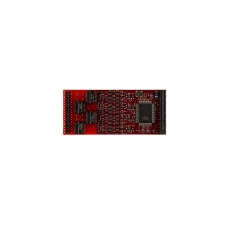 beroNet BF4S0 berofix 4S0 BRI Module incl. 2xBNTAdapters